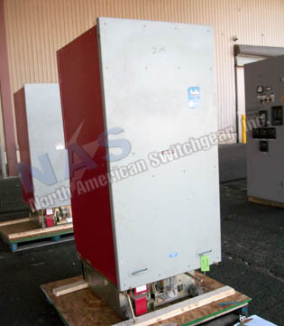 150DHP750C circuit breaker pictured.