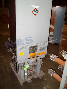 Siemens MA-250A circuit breaker pictured.
